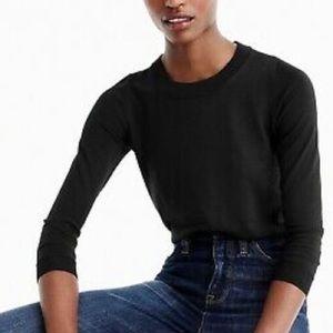 J. Crew Tippi Wool Sweater
